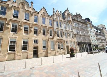 1 bed flat to rent in Brunswick Street, Glasgow G1