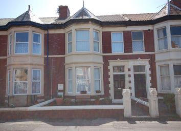 Thumbnail 2 bed flat for sale in Burlington Road, South Shore, Blackpool, Lancashire