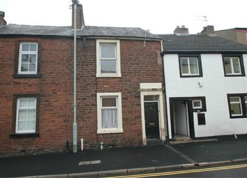 Thumbnail 2 bed terraced house for sale in 10 Benson Row, Penrith, Cumbria