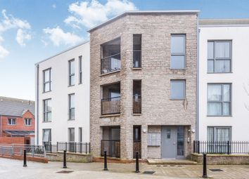 Thumbnail 2 bed flat for sale in Wall Street, Plymouth