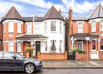Thumbnail 4 bed end terrace house for sale in Devonshire Road, Palmers Green