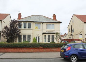 Thumbnail 5 bedroom detached house for sale in Bispham Road, Thornton-Cleveleys, Lancashire