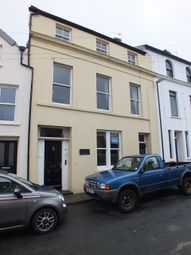 Thumbnail 2 bed terraced house to rent in Crown Street, Peel, Isle Of Man