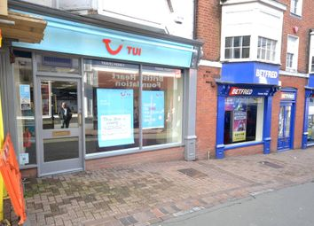 Thumbnail Retail premises to let in 173 High Street, Ryde, Isle Of Wight