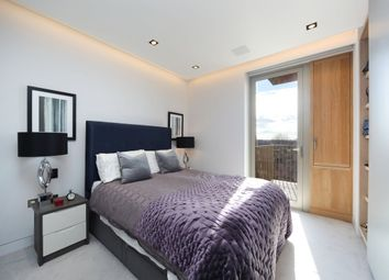 Thumbnail 2 bed flat for sale in Chatsworth House, One Tower Bridge, Duches Walk
