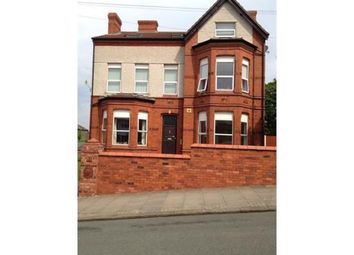 Thumbnail 2 bedroom flat to rent in Sandringham Drive, Wallasey