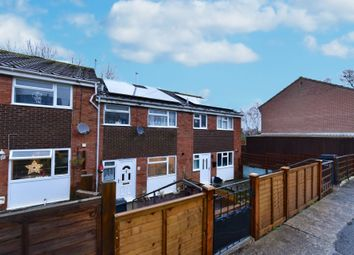 Thumbnail 3 bed terraced house for sale in St Johns Road, Yeovil