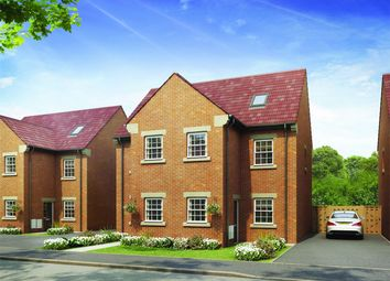 Thumbnail 3 bed semi-detached house for sale in Mayfield Gardens Wyke