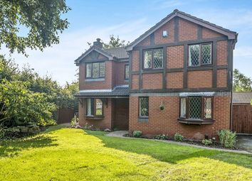 Thumbnail 4 bed detached house for sale in Cam Wood Fold, Clayton-Le-Woods, Chorley