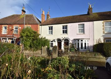 4 bed terraced house for sale in Pullins Green, Thornbury, Bristol BS35