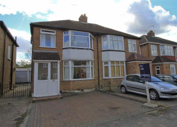 Thumbnail 3 bed semi-detached house for sale in Sutton Court Road, Hillingdon