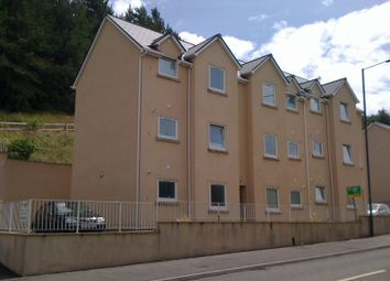 Thumbnail 1 bedroom flat to rent in Foxhole Road, St Thomas, Swansea