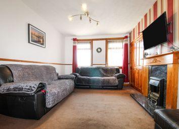 Thumbnail 3 bedroom flat for sale in Girdleness Road, Aberdeen