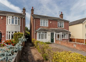 Thumbnail 3 bed semi-detached house for sale in Straight Road, Colchester, Essex