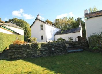 Thumbnail 3 bed detached house for sale in Scar House, Applethwaite, Keswick, Cumbria