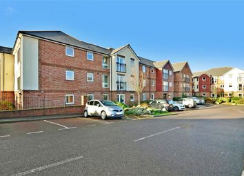 Thumbnail 1 bed flat for sale in Stanley Road, Cheriton, Folkestone, Kent