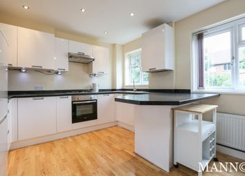 Thumbnail 2 bed maisonette to rent in Carston Close, London