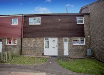 Thumbnail 3 bedroom terraced house for sale in Stumpacre, Bretton, Peterborough