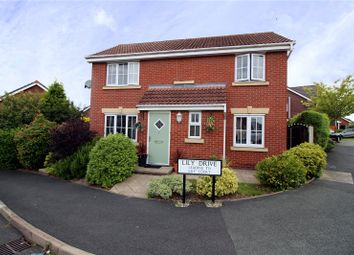 Thumbnail 3 bed detached house for sale in Lily Drive, Norton Heights, Stoke On Trent