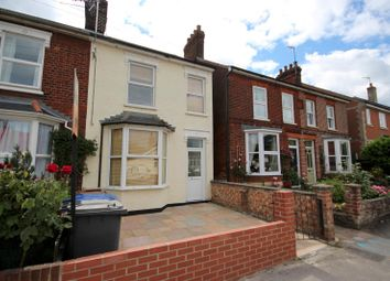 Thumbnail 2 bed flat to rent in Westley Road, Bury St. Edmunds