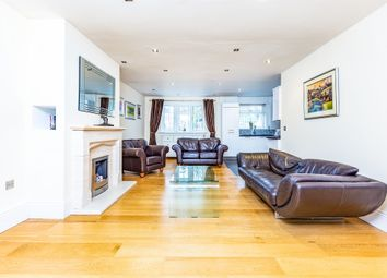 Thumbnail 3 bed semi-detached bungalow for sale in Wentworth Road, Hertford