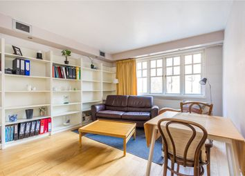 Thumbnail 1 bed flat to rent in Market House, 12 Parker Street, London