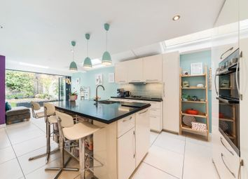 Thumbnail 3 bed terraced house for sale in Nutbrook Street, London