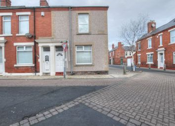 Thumbnail 1 bed flat for sale in Disraeli Street, Blyth