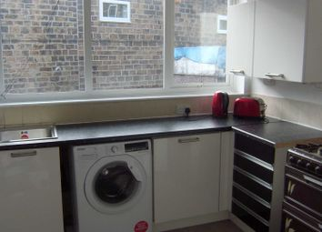 Thumbnail 2 bed terraced house to rent in Track Mount, Batley