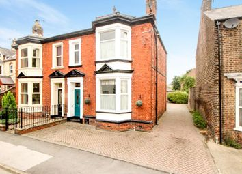 Thumbnail 5 bed semi-detached house for sale in Beverley Road, Driffield