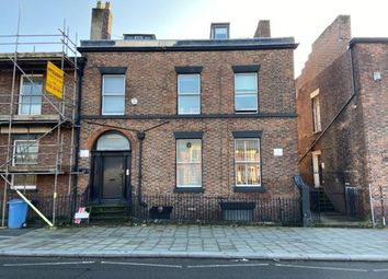 Thumbnail 10 bed town house for sale in 13 North View, Edge Hill, Liverpool