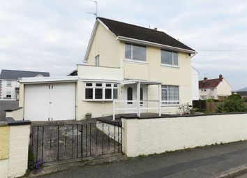 Thumbnail 3 bed detached house for sale in Queen Street, Llandovery, Carmarthenshire