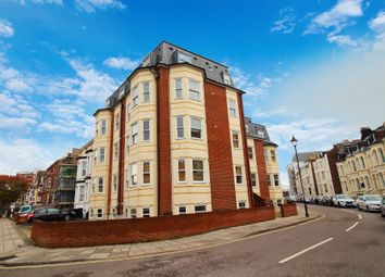 Thumbnail 2 bed flat to rent in Alhambra Road, Southsea, Hampshire