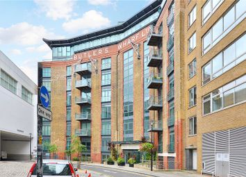 Tea Trade Wharf, Shad Thames SE1. 1 bed flat for sale