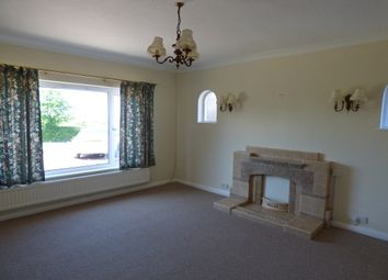 Thumbnail 2 bed bungalow to rent in Baring Road, Cowes