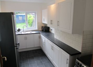 Thumbnail 2 bedroom terraced house to rent in Inverness Place, Roath, Cardiff