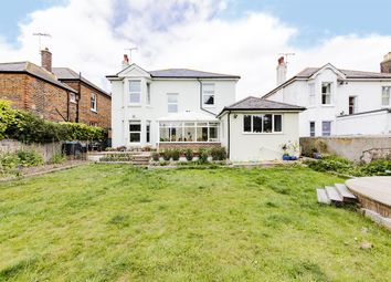 Thumbnail 4 bed detached house for sale in 'the Willows' Winchester Road, Worthing, West Sussex