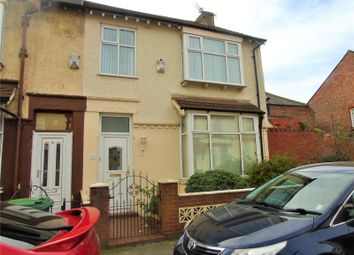 Thumbnail 3 bed semi-detached house for sale in Albany Road, Walton, Liverpool, Merseyside