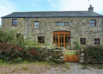 Thumbnail 6 bed detached house for sale in Lawkland Austwick, Lancaster