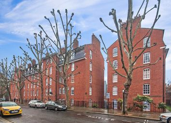 Thumbnail 1 bed flat for sale in Gainsborough House, Erasmus Street, Millbank Estate, London