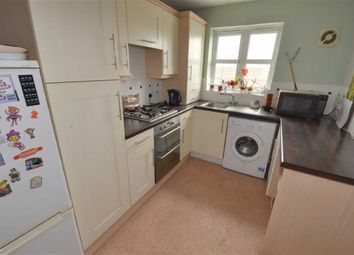 Thumbnail 2 bed flat for sale in Cornmill Court, Sherburn In Elmet, Leeds