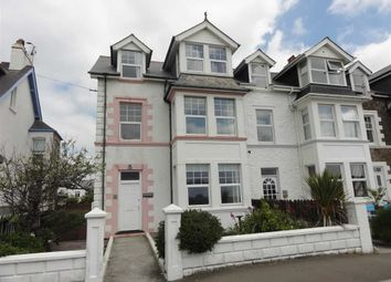Thumbnail 1 bed flat to rent in Downs View, Bude, Cornwall