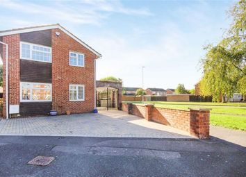 Thumbnail 4 bedroom detached house for sale in Totterdown Close, Swindon