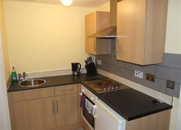 Thumbnail 1 bed flat to rent in Oriental Place, Brighton