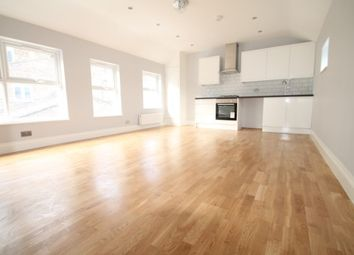 Thumbnail 2 bed flat to rent in The Mews, Hatherley Road