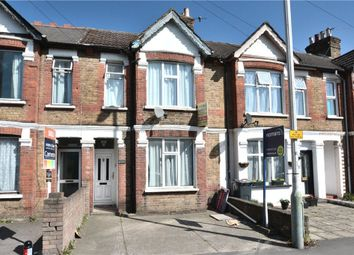 Thumbnail 3 bedroom terraced house for sale in Cowley Mill Road, Uxbridge, Middlesex