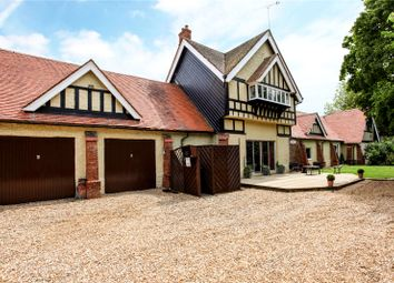 Thumbnail 5 bed flat for sale in Ridge Lane, Rotherwick, Hook