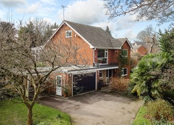 Thumbnail 5 bedroom detached house for sale in Charlton Kings, Cheltenham