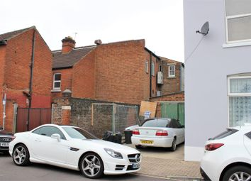 Thumbnail 2 bedroom land for sale in Harold Road, Southsea