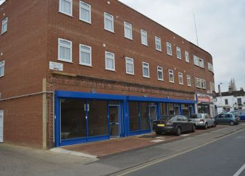 Thumbnail Commercial property for sale in Queens Court, Queens Road, Slough